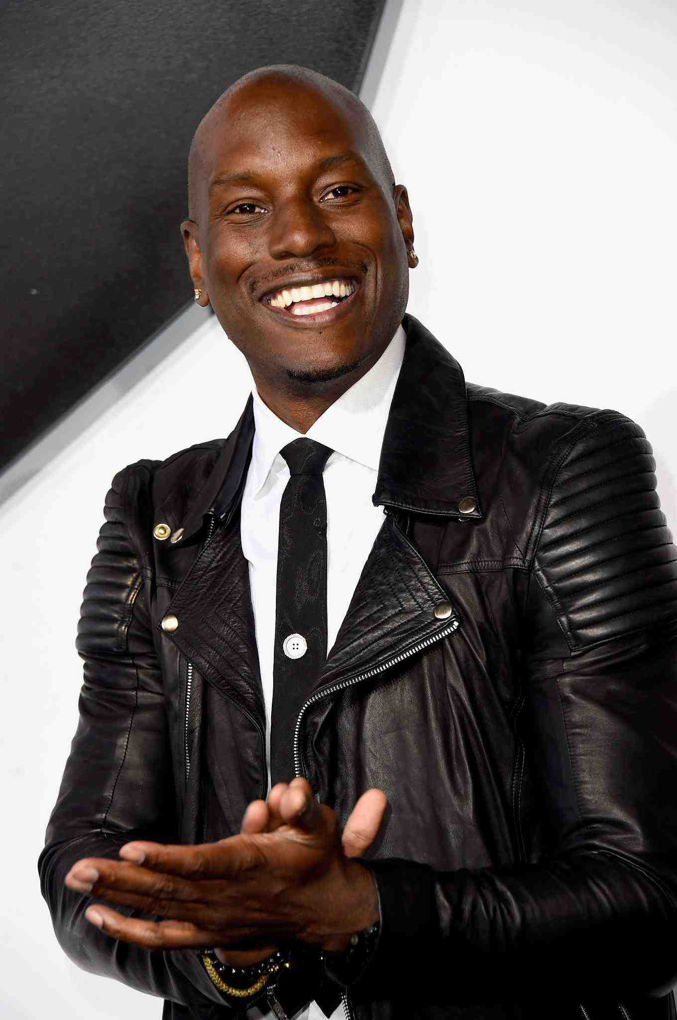 Tyrese sexy 13